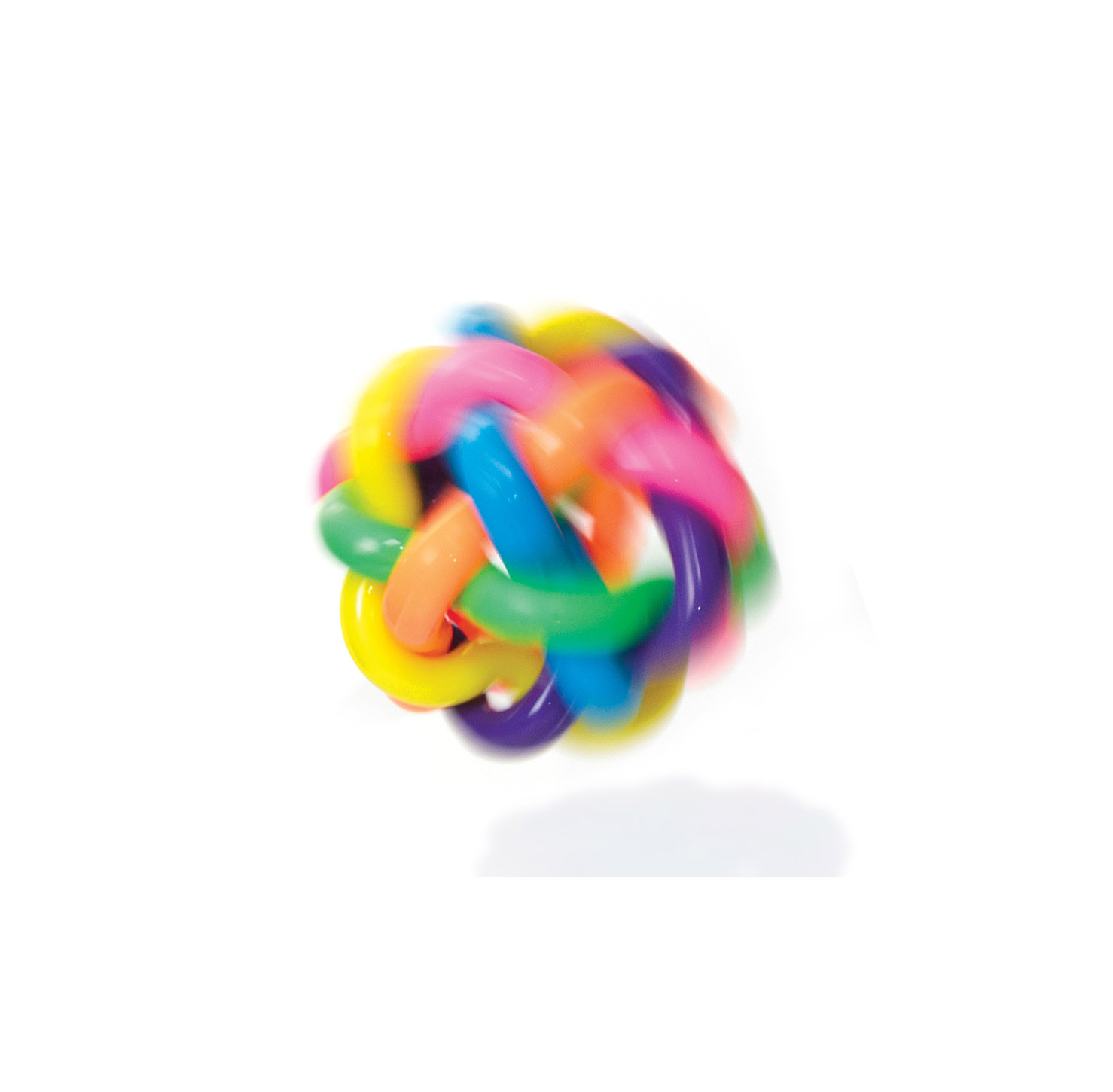 RAINBOW ORBIT BALL